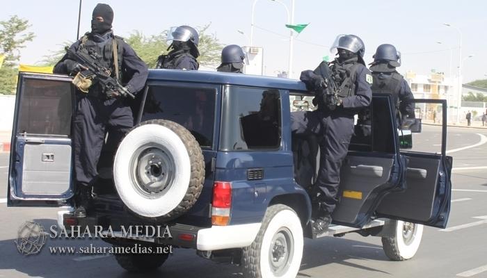 Nouakchott: Retrait des forces armées et de sécurité des principaux axes des départements de la capitale