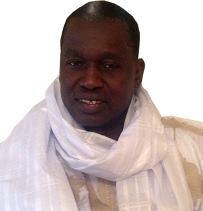 Dr. Kane Hamidou Baba candidat de la Coalition Vivre Ensemble à la présidentielle : ''Le bilan du président sortant est tellement catastrophique que même le candidat du pouvoir ne pouvait le revendiquer ''