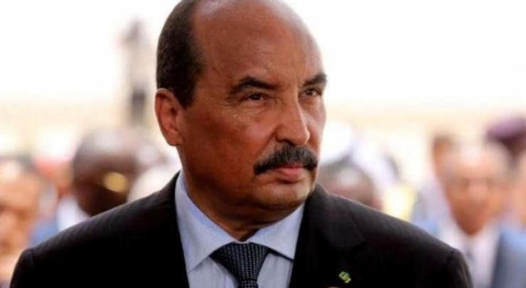 Mauritanie : dernière visite à l'intérieur du pays du président Aziz avant de transférer le pouvoir