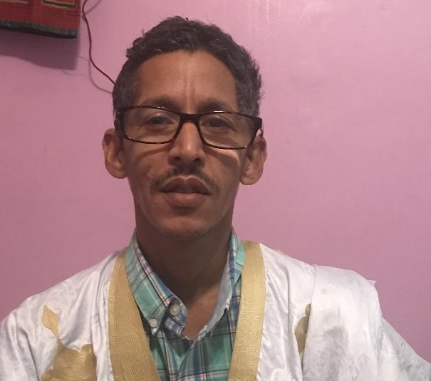La quête patriotique mauritanienne, obstacles et défis/Sidi Mohamed ould Abdel Wehab