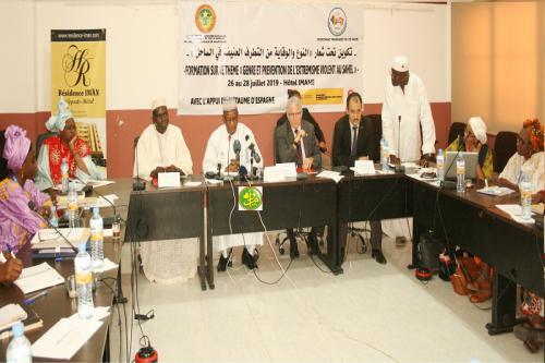 La prévention de l'extrémisme violent au Sahel