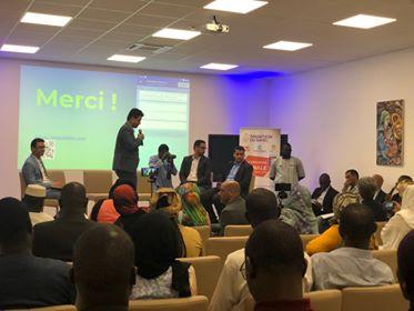 Mauritanie : Les startup Tooga et E-Lebne remportent le Marathon du Sahel
