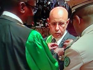 Mauritanie : Ghazwani président, une nouvelle ère s'ouvre