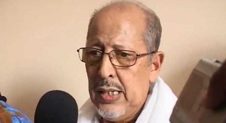 L'ancien président O. Cheikh Abdallahi fait les éloges du président Ghazouani