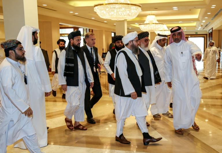 La jeunesse afghane sceptique à l'approche d'un possible accord américano-talibans
