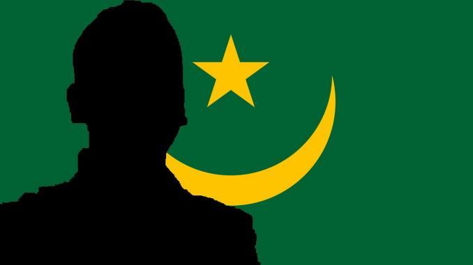 Le blogueur mauritanien Ould Mkhaitir est arrivé à Paris