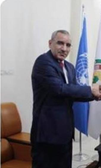 Nomination d'un directeur de cabinet du Président de la République