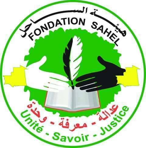 Fondation SAHEL pour la défense des droits de l'homme , l'Appui à l'Education et à la Paix Sociale