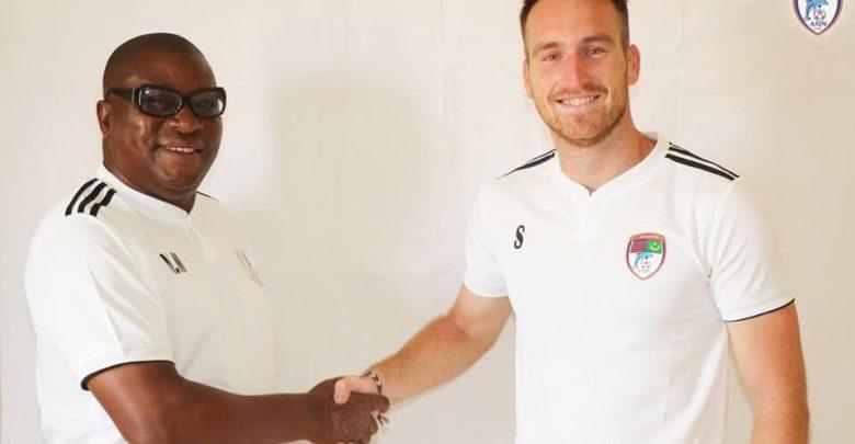 Football : un entraîneur espagnol à la tête du FC Nouadhibou