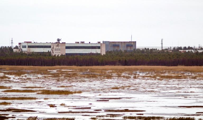La Russie reconnait le caractère nucléaire de l'explosion sur une base militaire