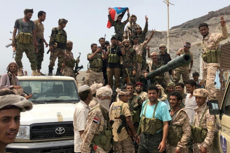 Le palais présidentiel pris par les séparatistes, le Yémen s'enfonce dans le chaos