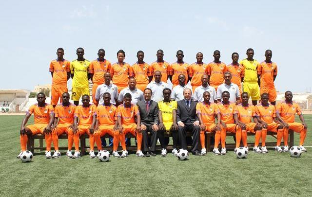 Coupe d'Afrique des clubs champions : un nul précieux du FC Nouadhibou face à son adversaire ivoirien