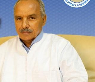 Nouakchott: Les représentants de l'AN absents à la Mosquée Ibn Abass lors de la prière de la fête