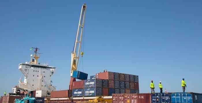 Mauritanie : la Chine premier importateur, l'Espagne premier exportateur