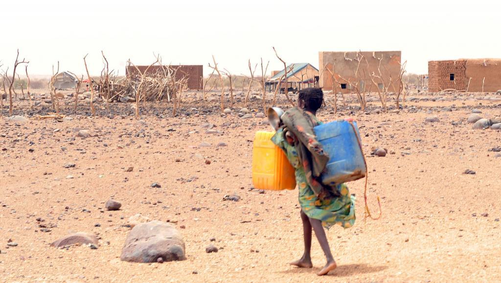 La Mauritanie attend toujours le retour de la pluie