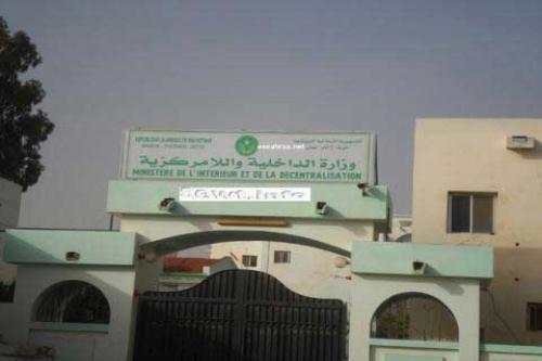 Le ministère de l'intérieur adopte une nouvelle dynamique pour mettre fin aux tas d'ordures qui envahissent Nouakchott