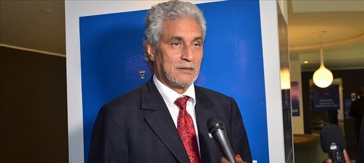 Mohamed El Hacen O. Lebatt : « l'Afrique est capable de régler elle-même tous ses problèmes »