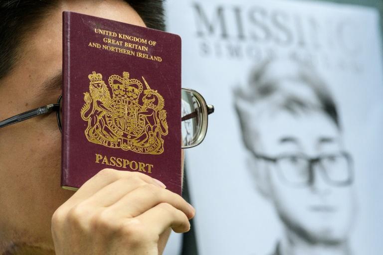 """Hong Kong: l'employé du consulat britannique arrêté pour avoir """"sollicité des prostituées"""", selon la presse chinoise"""