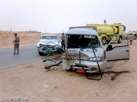Mauritanie : les accidents de la route en baisse au cours des 7 derniers mois