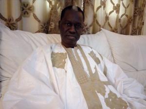 """Entretien Exclusif-Dr Kâne Hamidou Baba:""""la situation politique actuelle du pays fait appelle à un gouvernement politique...."""""""