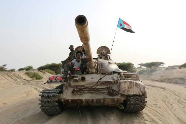 Le pouvoir a repris Aden, la capitale du sud du Yémen