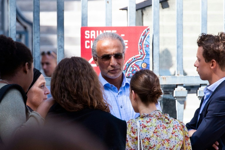 Tariq Ramadan lance une contre-offensive pour convaincre de son innocence