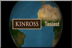 Accord préliminaire de la Direction Générale de Tasiast à une nouvelle Convention Collective d'Etablissement.