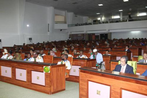 L'Assemblée Nationale entame l'examen du programme d'action du gouvernement