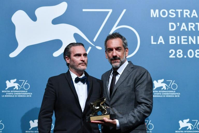 """Mostra: le Lion d'or à """"Joker"""" de Todd Philipps, le Grand Prix à Polanski"""