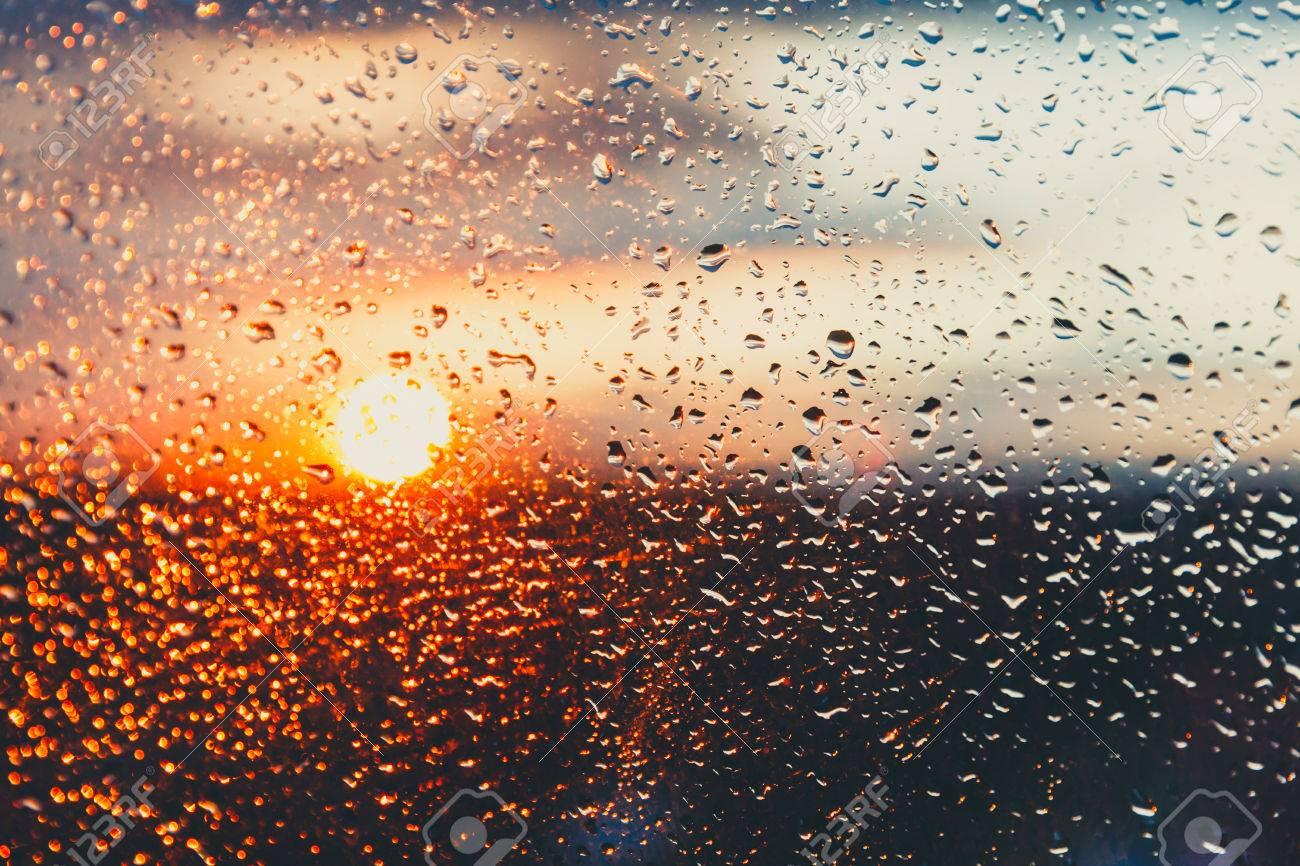 Des pluies dans quelques localités du pays