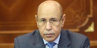 Le président Mohamed Ould Cheikh El Ghazwani participera au sommet du G5 Sahel