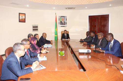 Le Premier ministre préside un comité interministériel chargé du suivi de la mise en œuvre des mesures d'hygiène des produits de pêche
