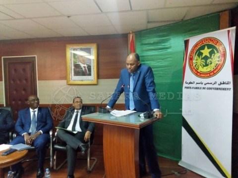Le ministre mauritanien de l'emploi : « il y a une inadéquation entre les compétences et les diplômes »