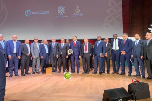 Les hommes d'affaire arabes informés à Paris sur les opportunités d'investissement en Mauritanie