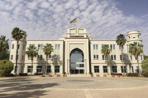 La Présidence de la République annonce la nomination de conseiller et de chargés de mission