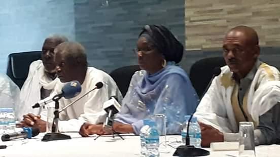 Crise de l'UFP : l'aile de Bedredine conteste les sanctions