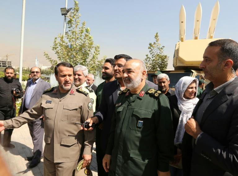 Golfe: l'Iran met une nouvelle fois en garde contre une attaque sur son sol