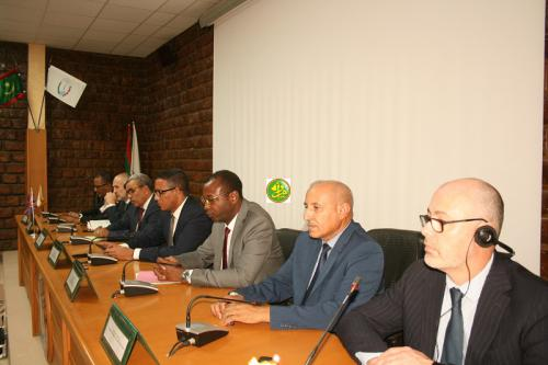 La chambre de commerce organise une rencontre avec les représentants des sociétés britanniques intervenant dans le domaine de l'énergie
