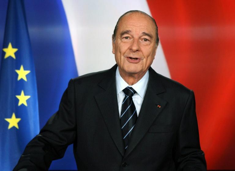 Chirac, grand fauve et phénix de la droite française