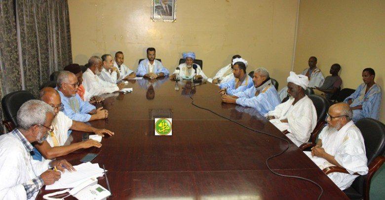 Mauritanie : le siège de la commission d'observation du croissant lunaire transféré au ministère des affaires islamiques