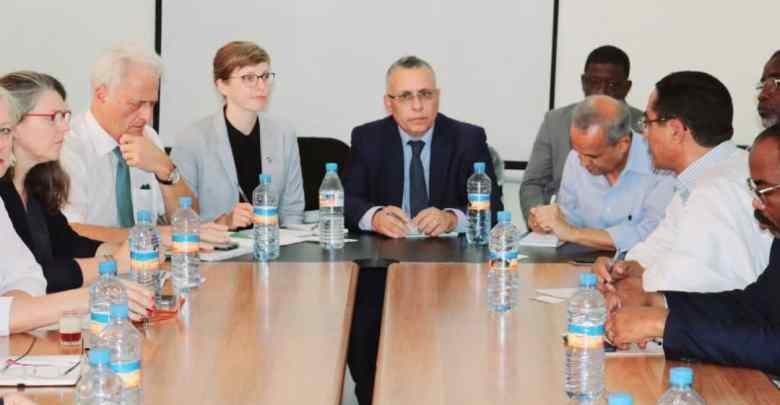 Mauritanie : le président de la CNDH évoque des insuffisances en matière de droits de l'homme