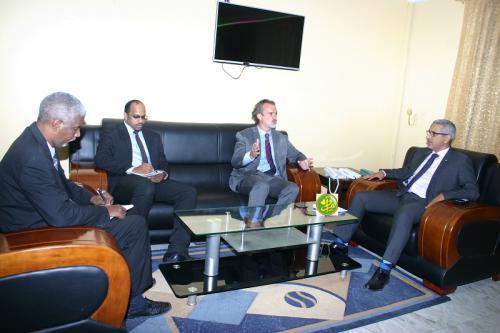 Un plan d'action sur la promotion et la protection des droits de l'homme en Mauritanie