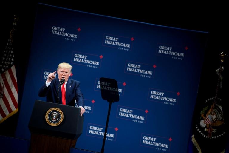 Après Kiev, Pékin: Trump, provocateur, appelle la Chine à enquêter sur Biden