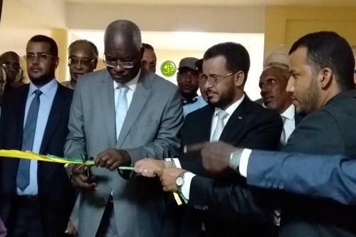 Aïoun : Inauguration d'un centre universitaire pour l'étude des manifestations de l'extrémisme violent et ses remèdes