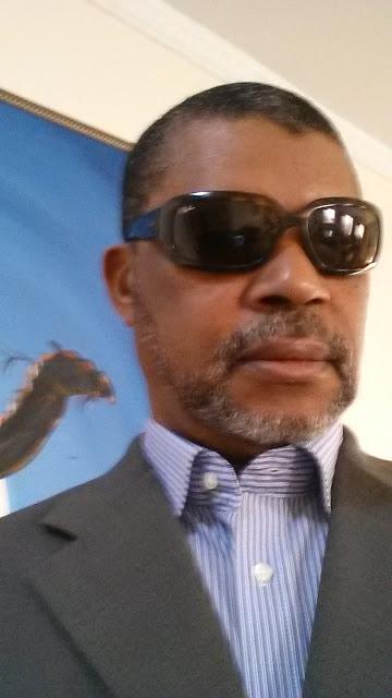 La Mauritanie de Mohamed El Ghazouani vue par Mory Guéta Cissé