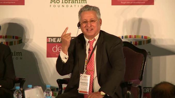 Ould Bouamatou appelle ses amis et partisans en Grande-Bretagne à s'abstenir de tout acte hostile contre Aziz