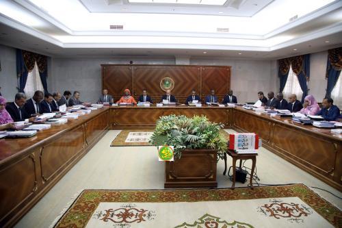 Communiqué du Conseil des Ministres du 10 octobre 2019