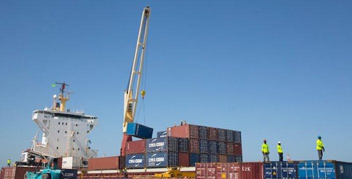 Mauritanie : les échanges commerciaux avec l'étranger en hausse