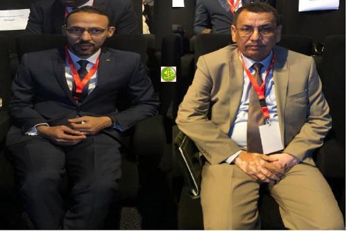 Ouverture de la deuxième session de la Conférence Internationale de Marrakech sur la justice