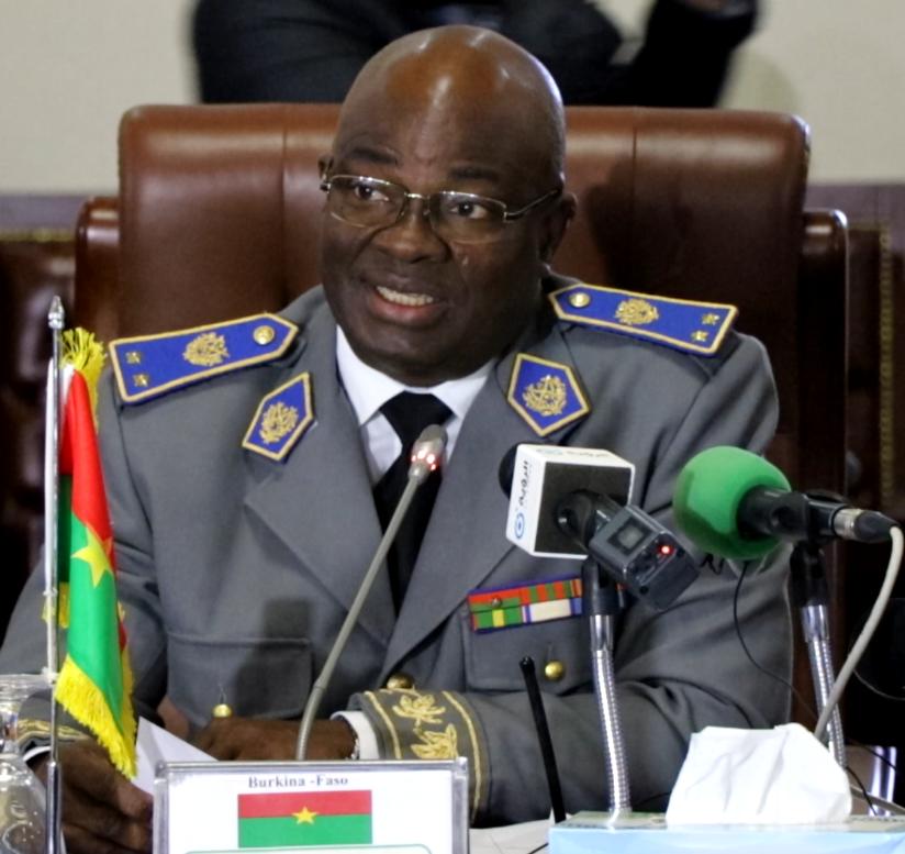 Général Moïse Miningou : Les groupes terroristes mettent à mal la sécurité dans nos Etats